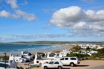 Paternoster, Cape West Coast, Western Cape