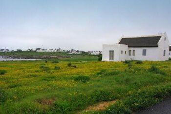 Jacobsbaai (Jacob\'s Bay) Cape West Coast