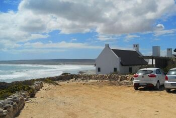 Jacobsbaai (Jacob\'s Bay) Cape West Coast