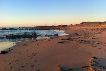 Duyker Eiland, Cape West Coast